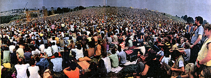 The Epic Music Legacy of Woodstock